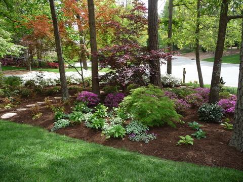 Spring | Richmond VA Landscape Designer: Gardens By Monit, LLC: Monit  Rosendale Landscape Designer Richmond And Charlottesville Virginia And  Fredericksburg ...