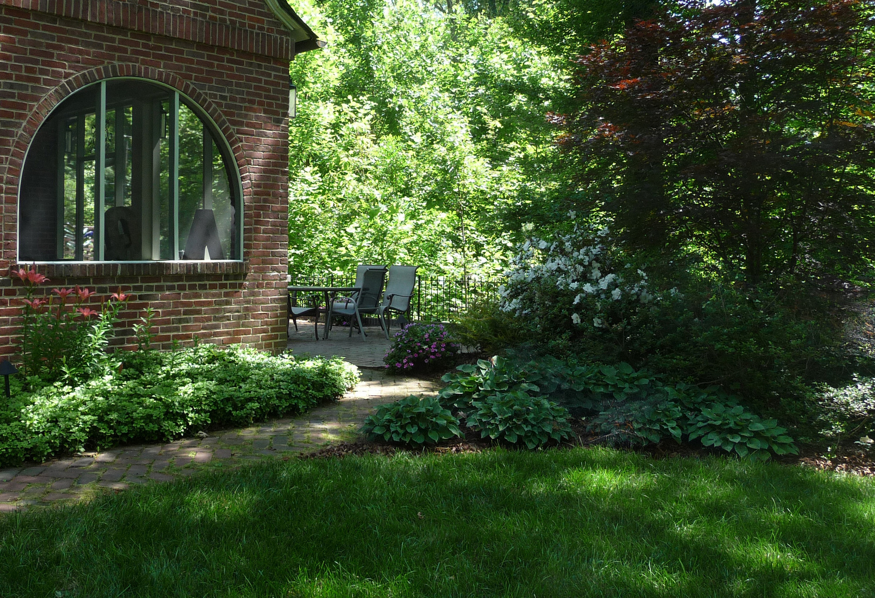 Gardens Richmond VA Landscape Designer Gardens by Monit LLC